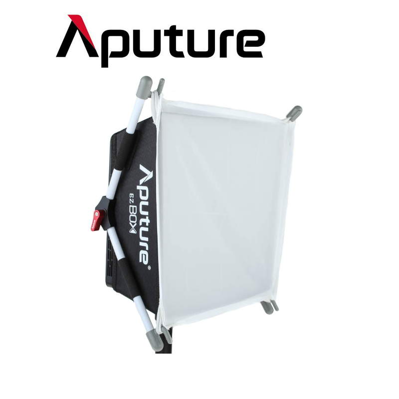 APUTURE EZBOX SOFTBOX PARA ILUMINADOR LEDS