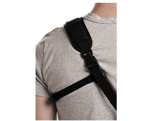 CAPA COUPLE STRAP PARA QUICK STRAP