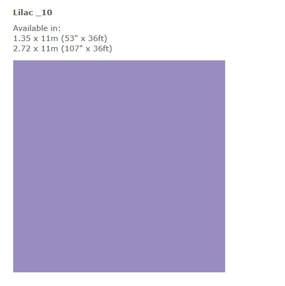 COLORAMA FUNDO 10 1.35X11M LILAC