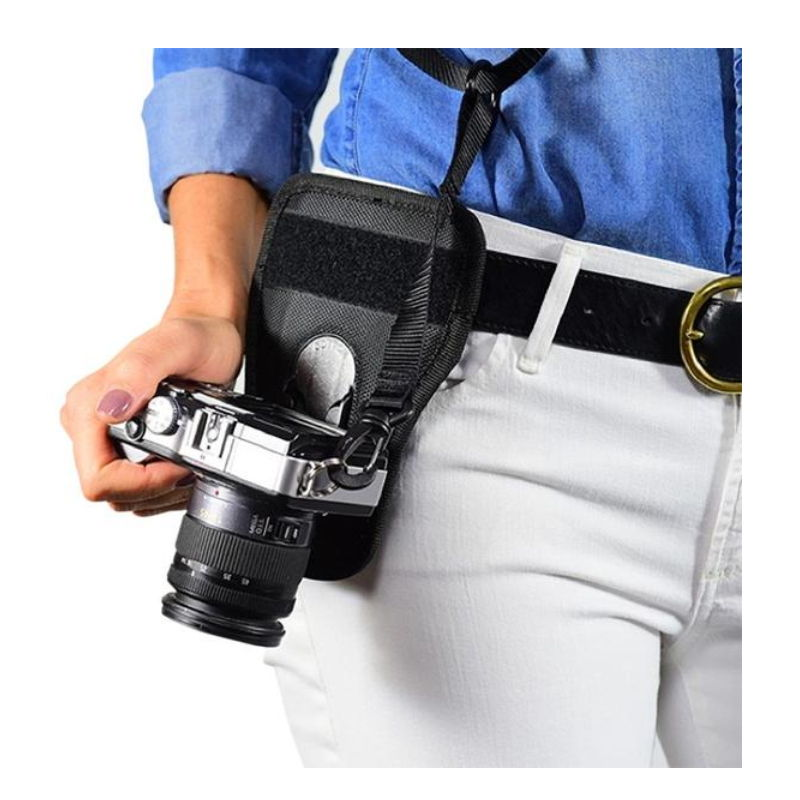 COTTON CCS WANDERER HOLSTER