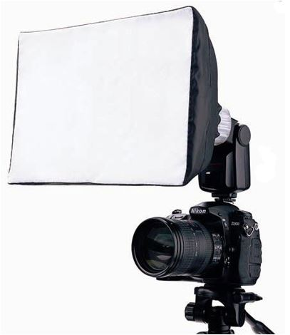 FE SOFTBOX 20X30 SPEEDLIGHT