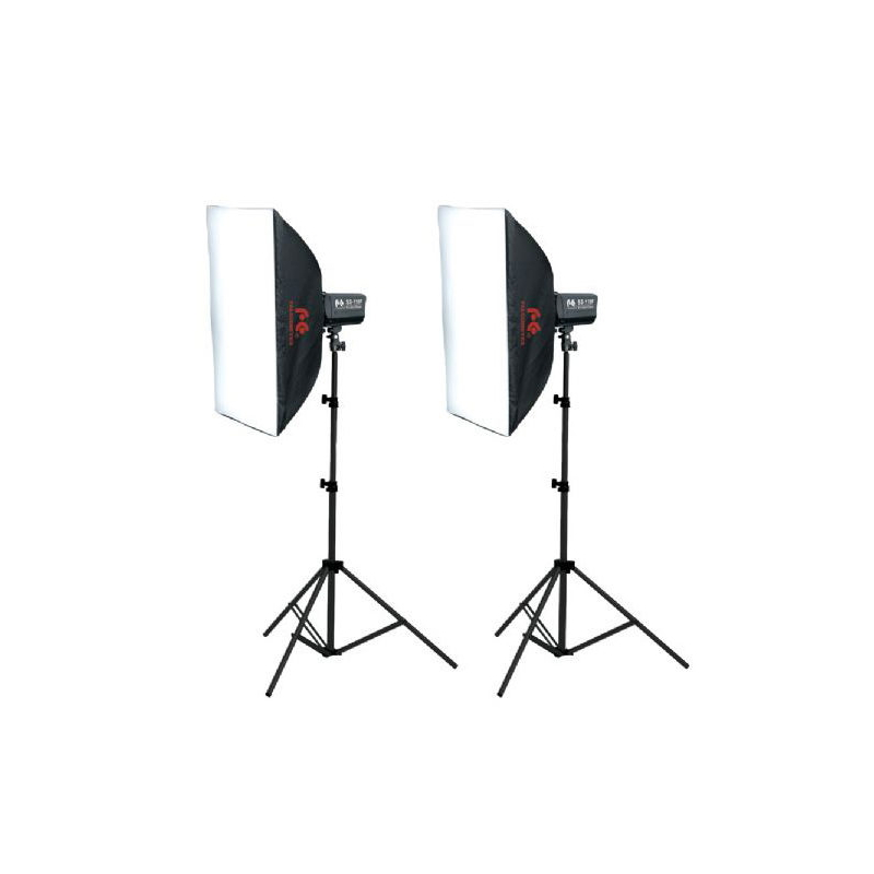 FE KIT FLASH SSK-2200D