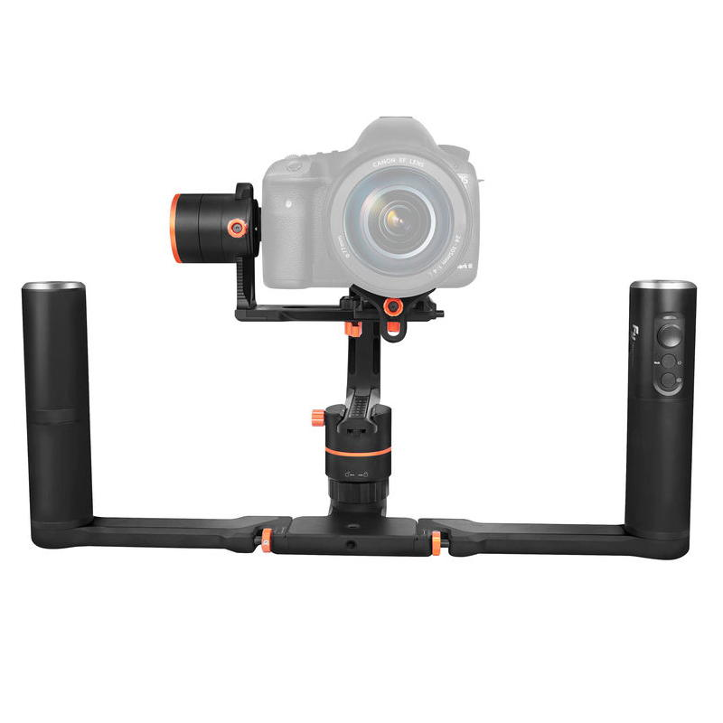 FEIYUTECH ALPHA2000 GIMBAL KIT BARRAS