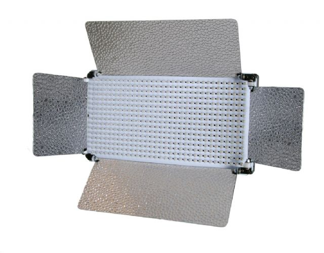 FE ILUMINADOR LEDS LP-DB512CT (512LEDS)