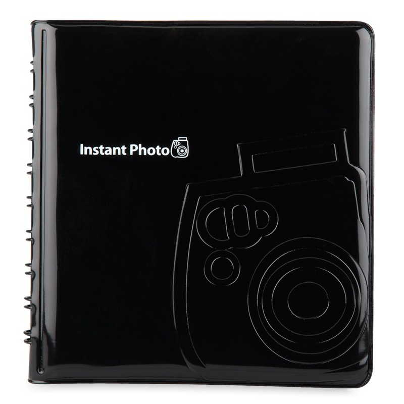 FUJI ALBUM INSTAX MINI BLACK