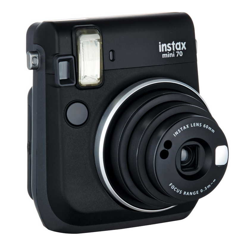 FUJI INSTAX MINI 70 BLACK