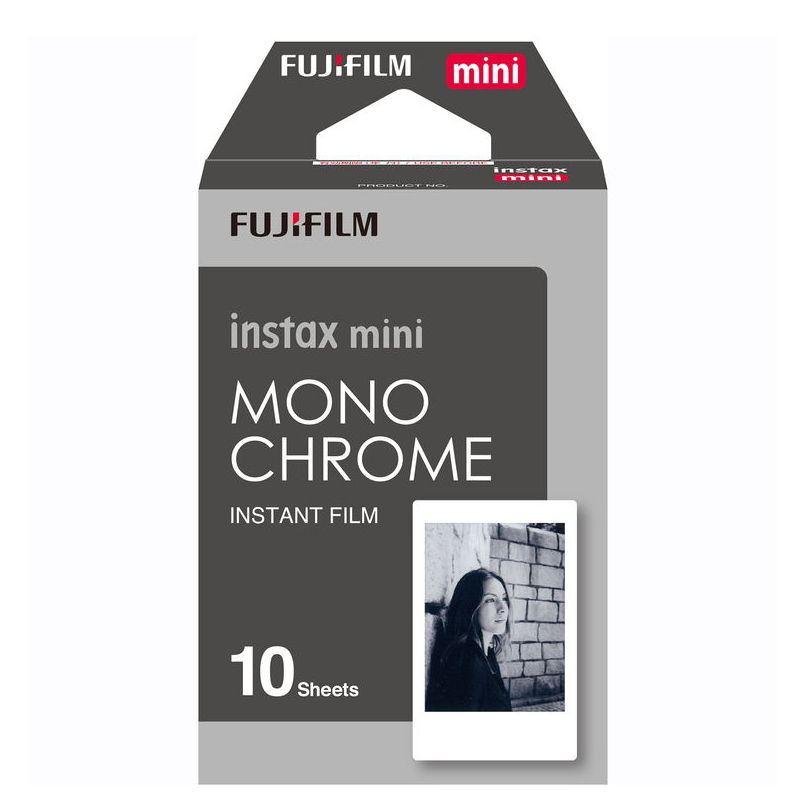 FUJI INSTAX MINI MONOCHROME WW1