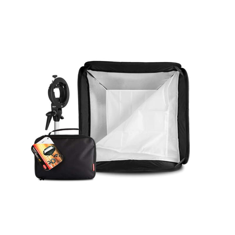 HAHNEL SPEEDLIGHT SOFTBOX 60X60