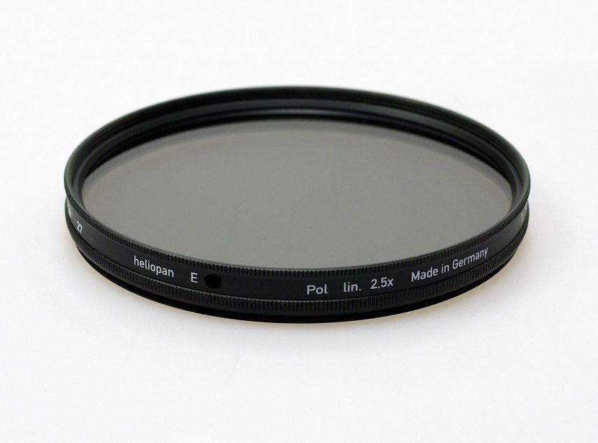 HELIOPAN PL LINEAR 95MM SLIM