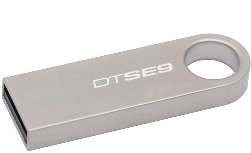 KINGSTON DATATRAVELER 32GB USB2.0