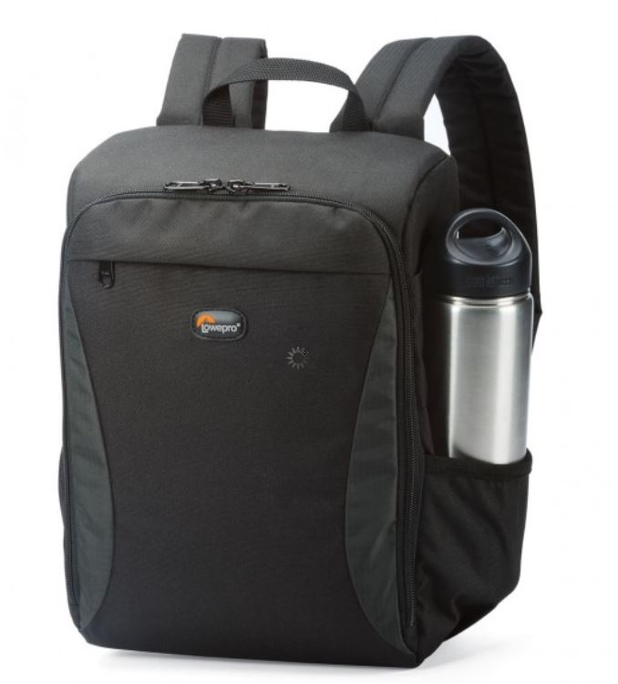 LOWEPRO MOCHILA FORMAT BP 150 BLACK