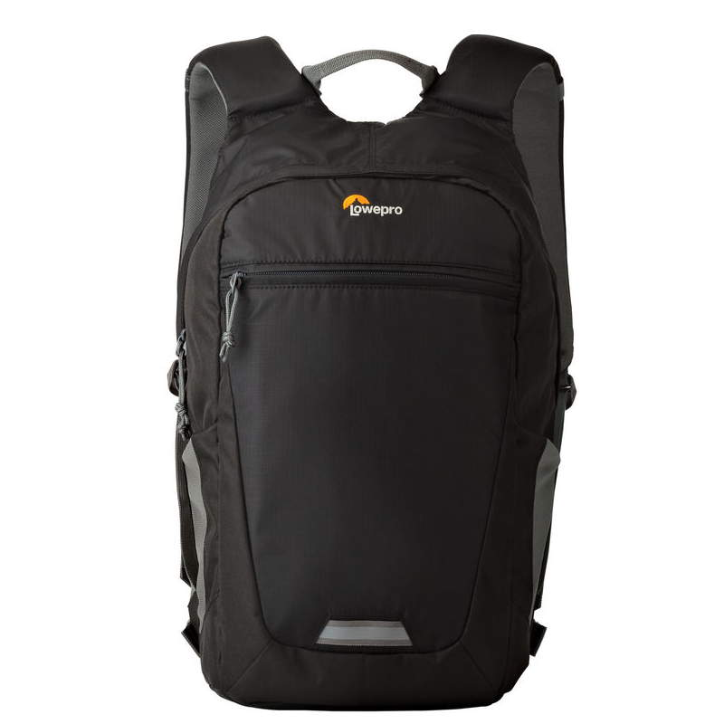 LOWEPRO MOCHILA HATCHBACK BP150 AW II BLACK