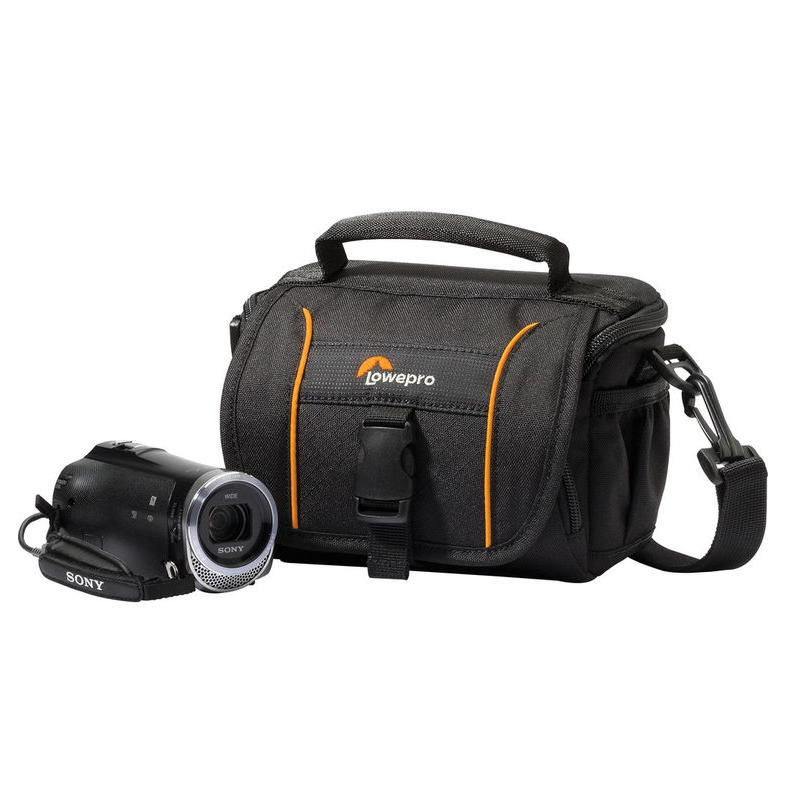 LOWEPRO SACO ADVENTURA SH110 II BLACK