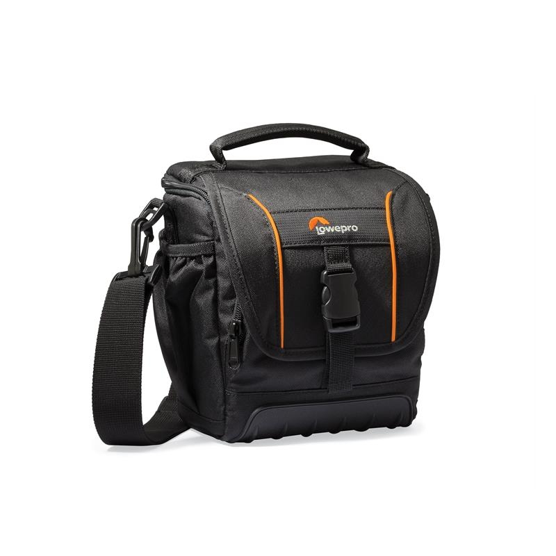 LOWEPRO SACO ADVENTURA SH140 II BLACK