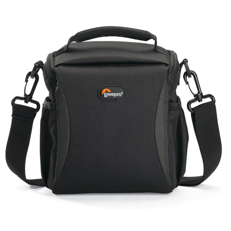 LOWEPRO SACO FORMAT 140 BLACK