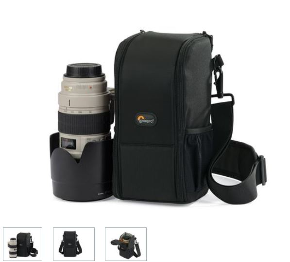 LOWEPRO S&F ESTOJO EXCHANGE 200 AW