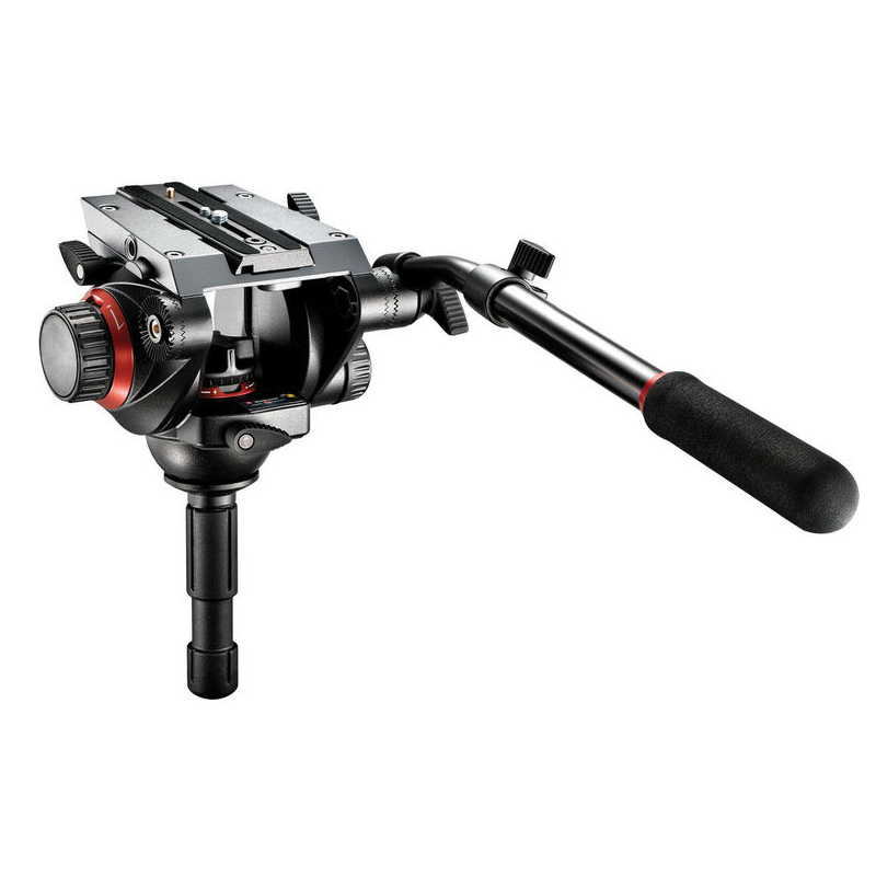 MANFROTTO 504HD CABEÇA VIDEO