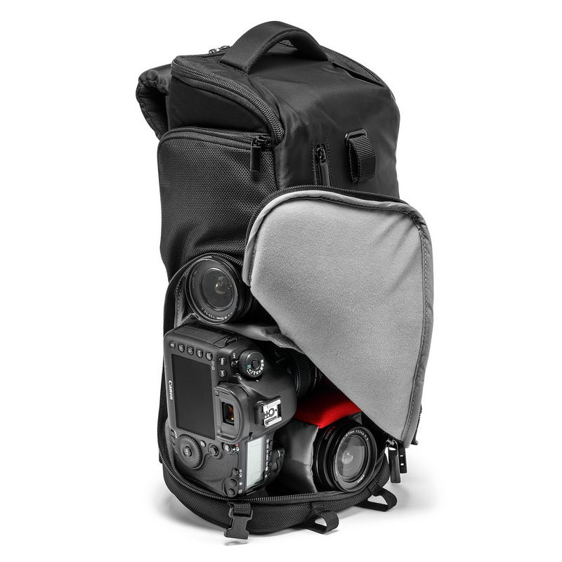 MANFROTTO MB MA-BP-TS MOCHILA TRI BACKPACK S