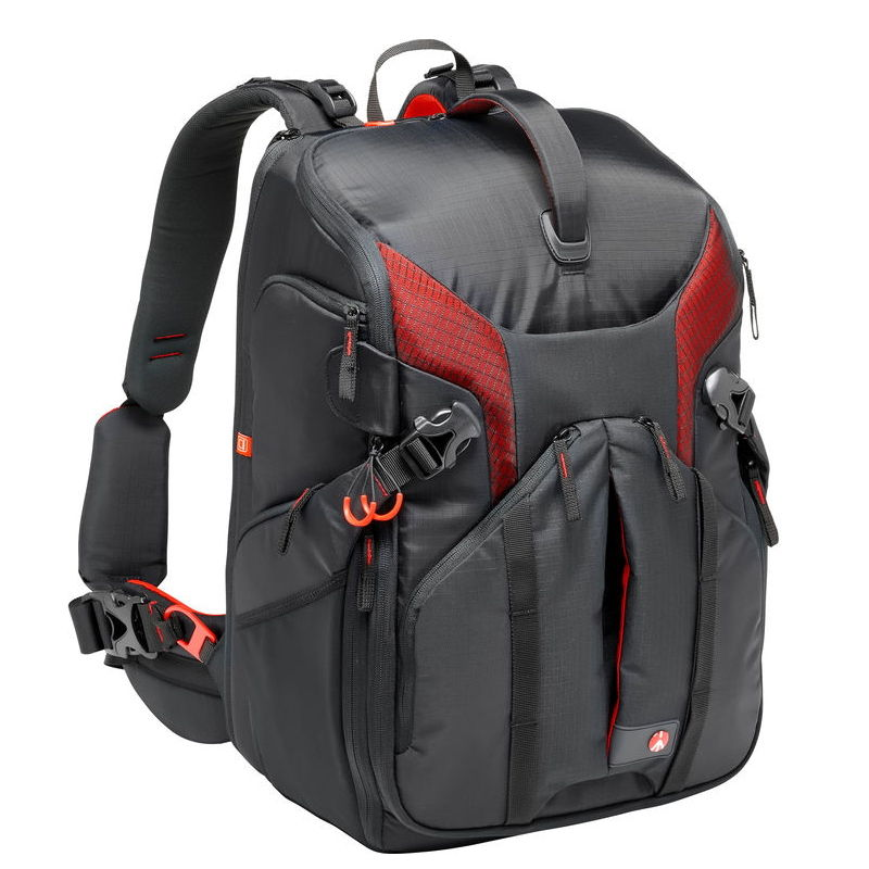 MANFROTTO MOCHILA PRO-LIGHT 3N1-36