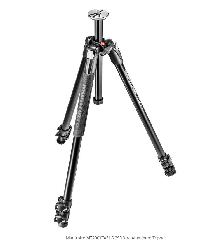 MANFROTTO MT290XTA3 TRIPE
