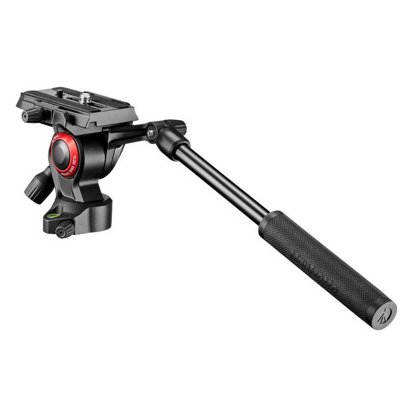 MANFROTTO MVH400AH BEFREE LIVE CABECA DE VIDEO