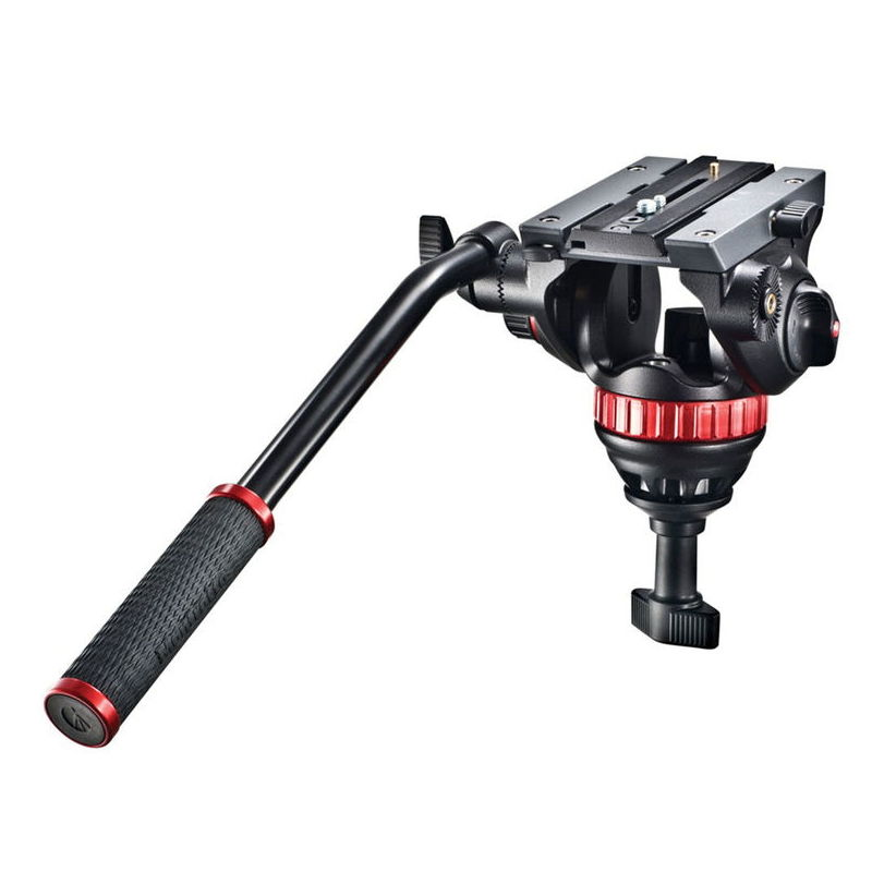 MANFROTTO MVH502A CABECA VIDEO