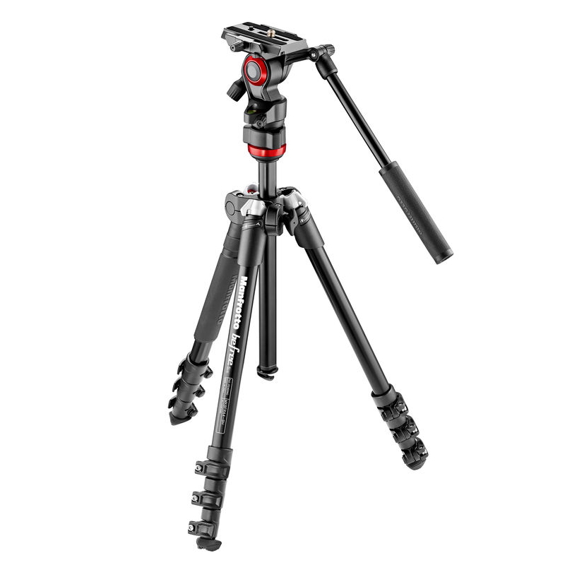 MANFROTTO TRIPE BEFREE LIVE