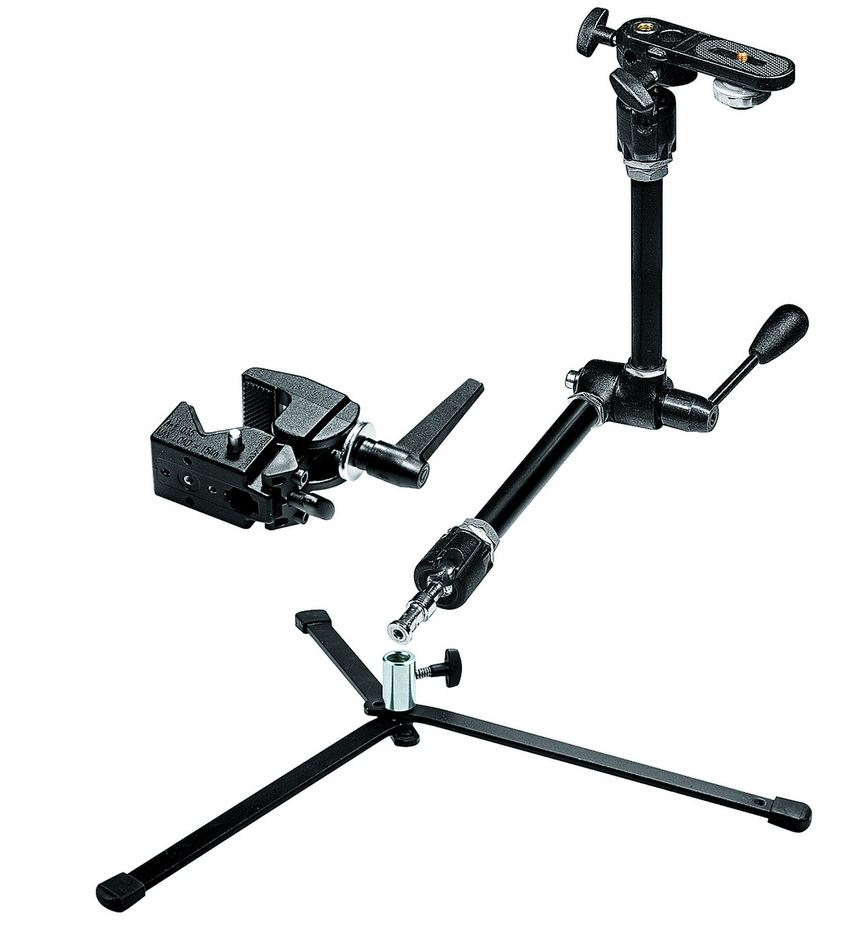 MANFROTTO 143 KIT MAGIC ARM