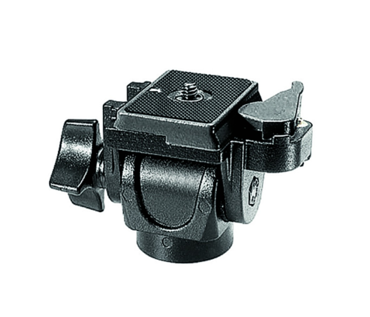 MANFROTTO 234RC CABECA MONOPE + PRATO RC