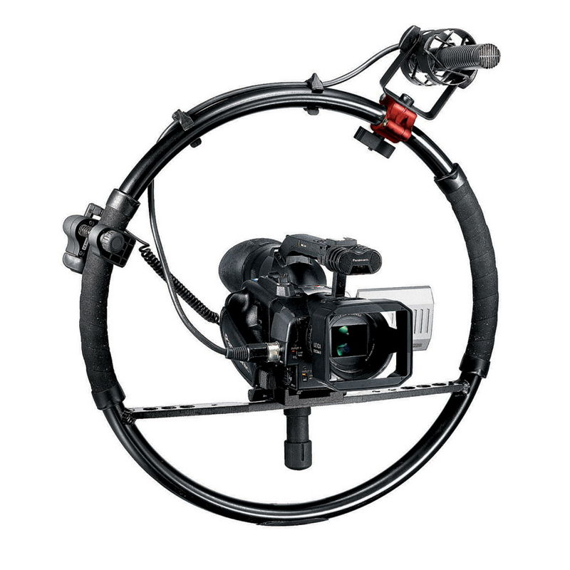 MANFROTTO FIG RIG 595B CAMARA DE VIDEO