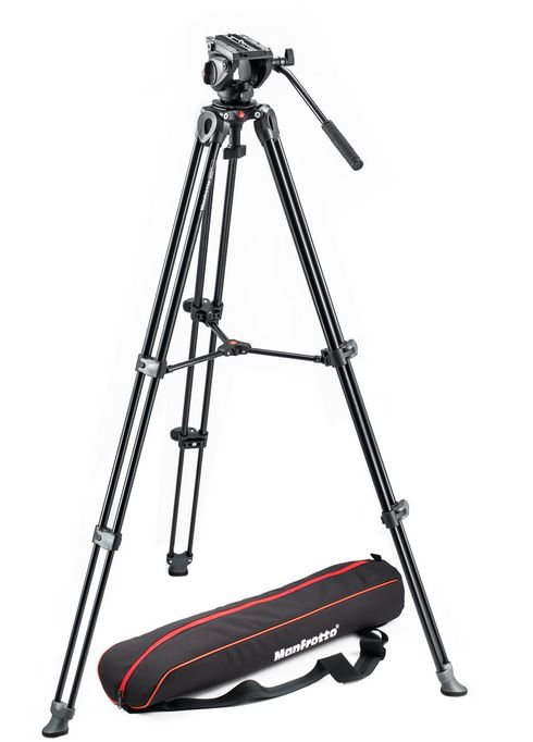 MANFROTTO MVK500AM TRIPE VIDEO