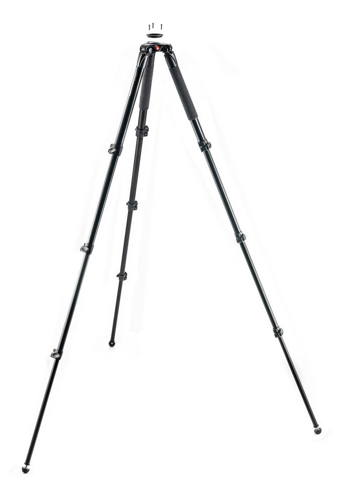 MANFROTTO MVT535AQ TRIPE DE VIDEO