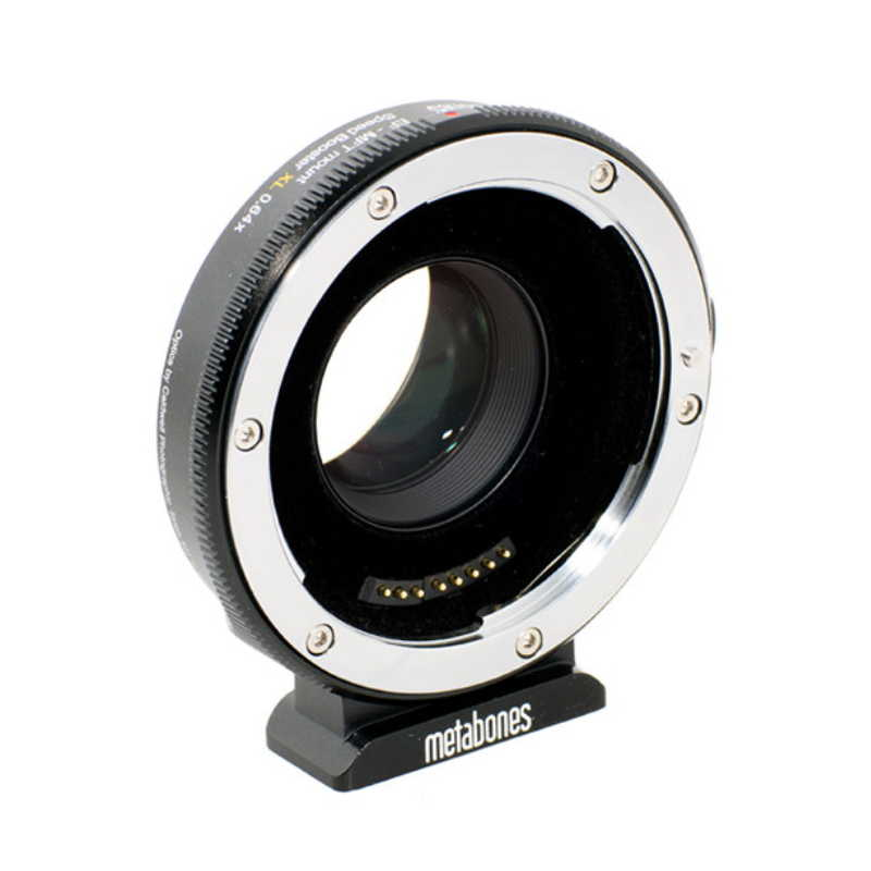 METABONES CANON EF TO MFT T SPEED BOOSTER XL 0.64X