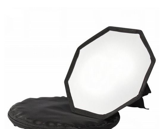 METZ MINI SOFTBOX OCTOGONAL SB 15-15
