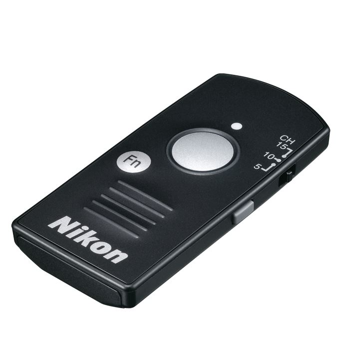 NIKON WR-T10B REMOTE ADAPTER