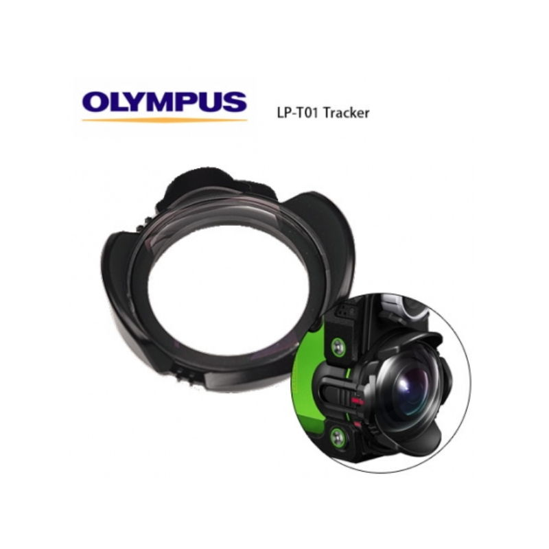 OLYMPUS LP-T01 TG-TRACKER PROTECTOR OBJECTIVA