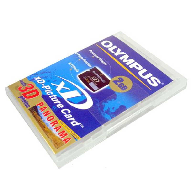 OLYMPUS XD CARD 2GB