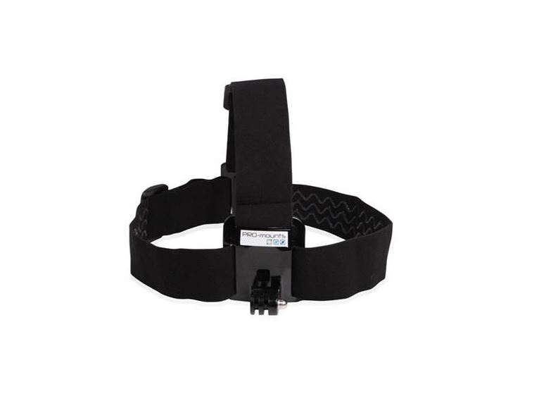 PRO-MOUNTS HEADSTRAP MOUNT +