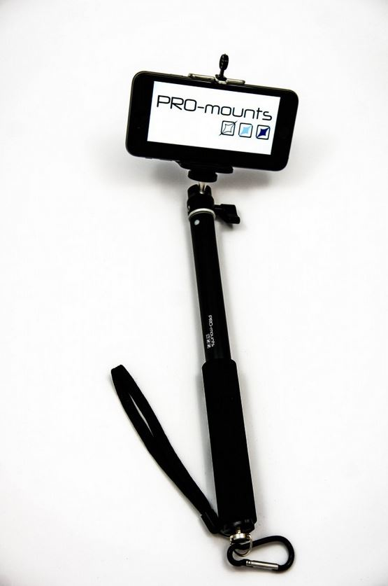 PRO-MOUNTS SHORTPOLE
