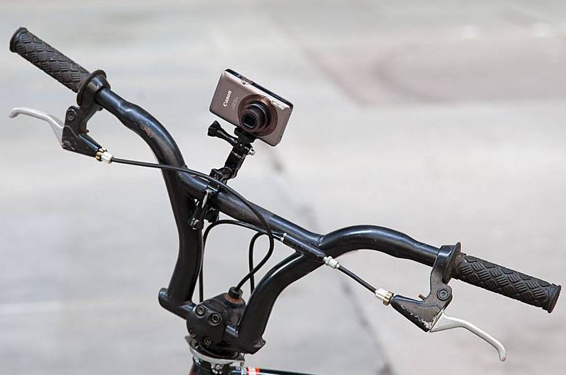 PRO-MOUNTS TUBE MOUNT