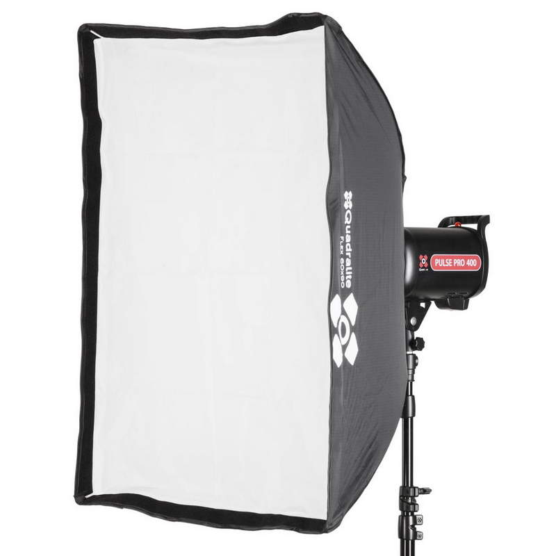 QUADRALITE FLEX 60X90 SOFTBOX RAPIDA