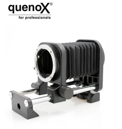 QUENOX MACRO BELLOWS NIKON