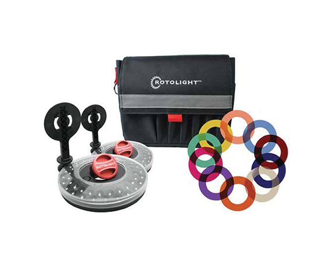 ROTOLIGHT INTERVIEW KIT V2