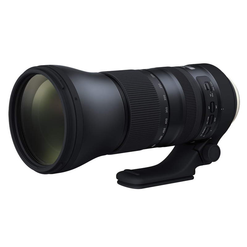 TAMRON 150-600MM F5-6.3 DI USD G2 SONY