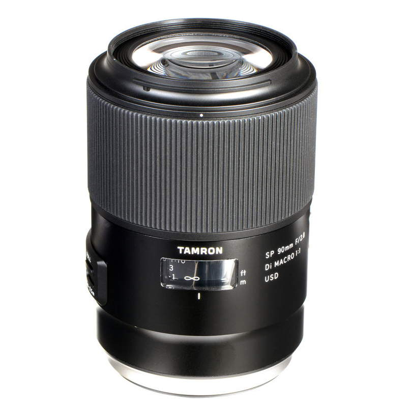 TAMRON 90MM F2,8 DI MACRO USD SONY