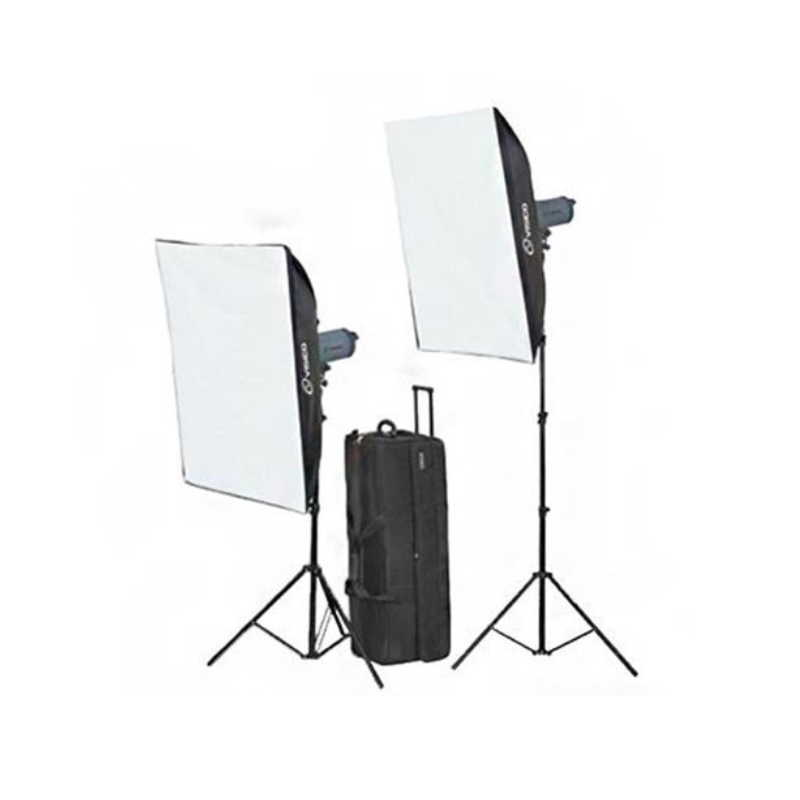 VISICO KIT VC-600HH SOFTBOX