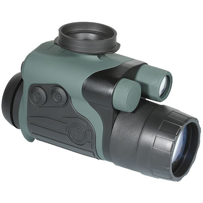 YUKON NVMT 3X42 NIGHT VISION